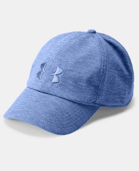 Women's UA Microthread Twist Renegade Cap  1  Color Available $19.2