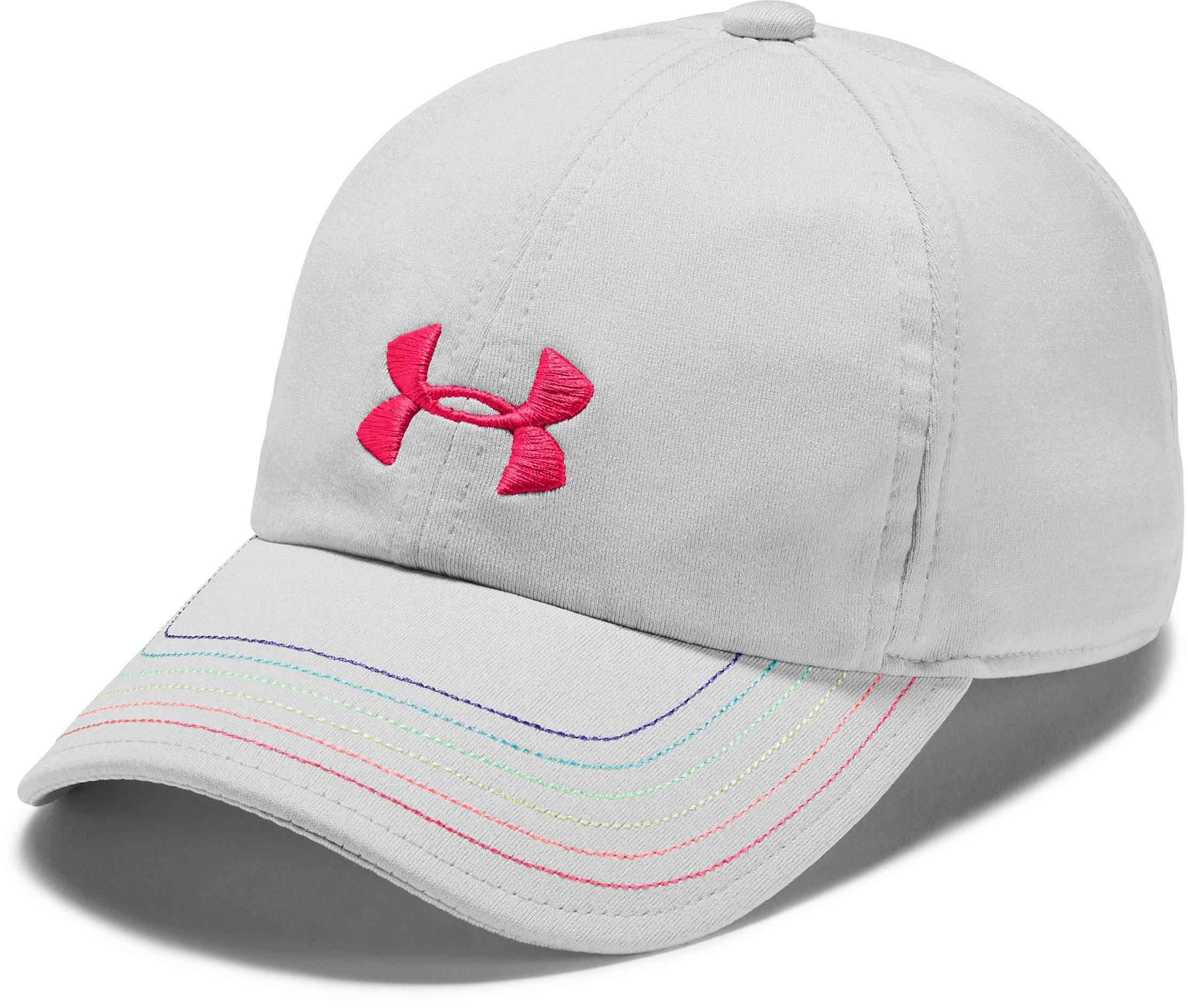 UA Microthread Twist Cap | Tuggl