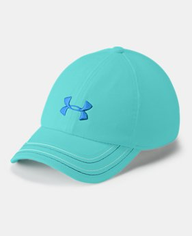 New Arrival Girls' UA Threadborne Twist Cap  1 Color $22