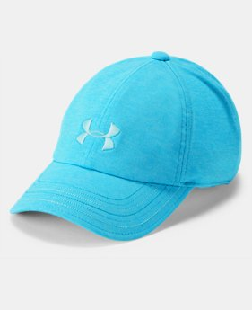 Girls' UA Microthread Twist Cap  1  Color Available $22