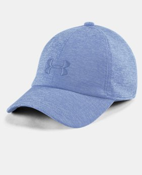 Girls' UA Microthread Twist Cap  2  Colors Available $22