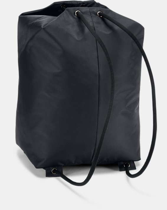 Sac UA Essentials pour femme, Black, pdpMainDesktop image number 2