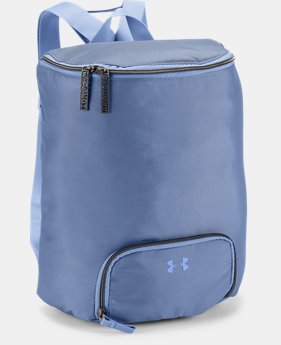 Women's UA Midi Backpack LIMITED TIME: FREE SHIPPING 1  Color Available $60