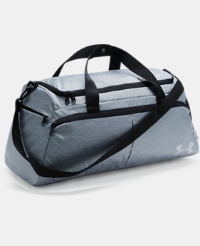 Women's UA Undeniable Duffle- Small  1  Color Available $39.99