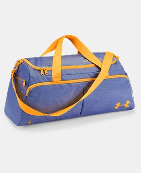 Women's UA Undeniable Duffle- Small  6  Colors Available $39.99 to $40