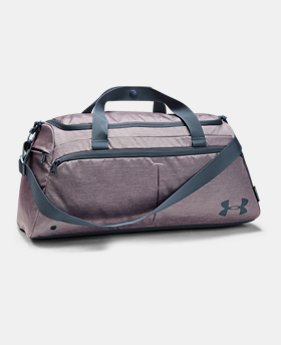a153be01ba Women's UA Undeniable Duffle- Small 5 Colors Available $39.99