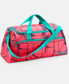 Women's UA Undeniable Duffle- Small  5  Colors Available $39.99 to $40