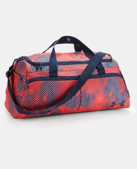 Women's UA Undeniable Duffle- Small  2  Colors Available $39.99