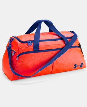Women's UA Undeniable Duffle- Small  2  Colors Available $39.99 to $40