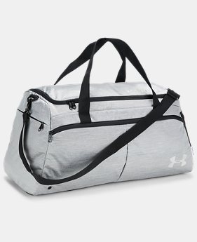 Women's UA Undeniable Duffle- Medium  2  Colors Available $45