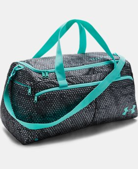 Women's UA Undeniable Duffle- Medium  1 Color $45