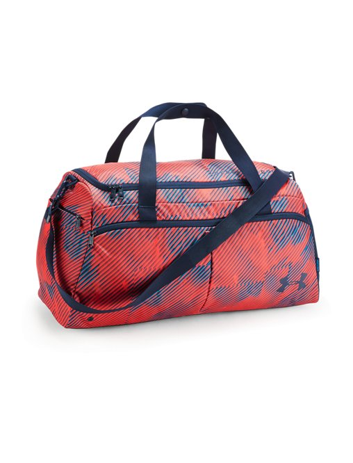 4174ec888fa4 This review is fromWomen s UA Undeniable Duffle- Medium.