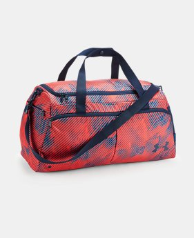 70020fa072 Women s UA Undeniable Duffle- Medium 1 Color Available  55