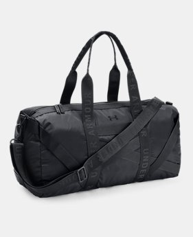 Women s UA Beltway Duffle 1 Color Available  110