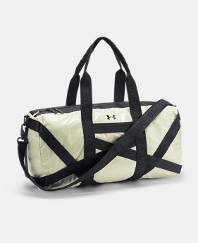 Women's UA Beltway Duffle  3  Colors Available $95