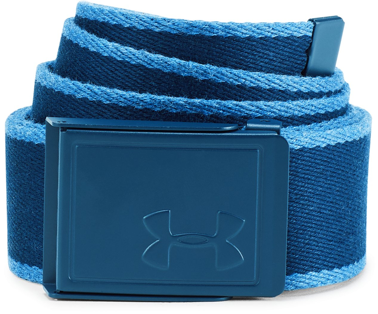 Men's UA Webbing Patterned Belt 2 Colors $25.00
