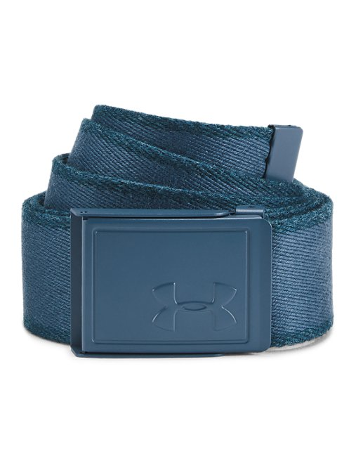 acb4c215d9 Men's UA Webbing Patterned Belt