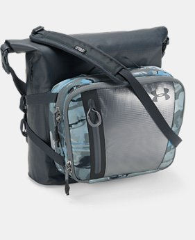 UA Fish Hip Pack  1  Color Available $67.99