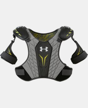 Boys' UA NexGen Shoulder Pad  1  Color $59.99