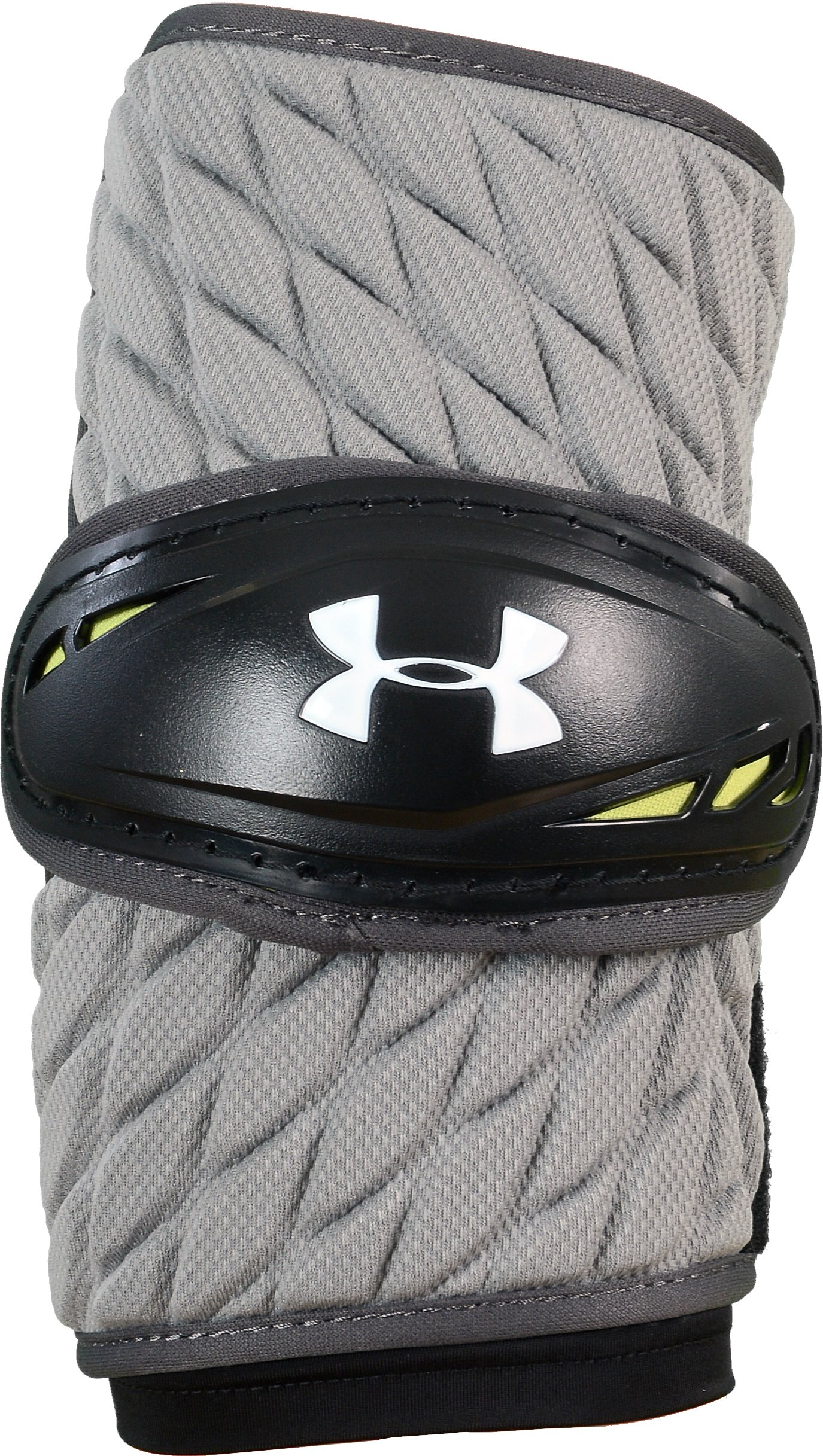 Boys' UA NexGen Arm Guard, Graphite,