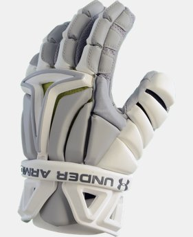 Men's UA Biofit Lacrosse Gloves  1  Color Available $224.99
