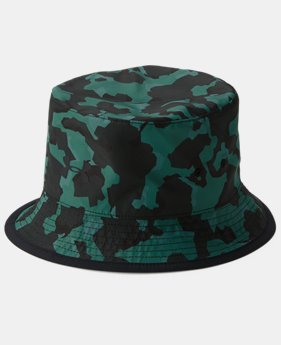 Boys' UA Switchback Bucket Hat  1  Color Available $27.99