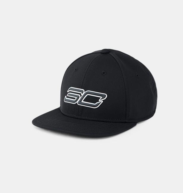 6969dc8fa3e Boys  SC30 Core Snapback 2.0 Cap