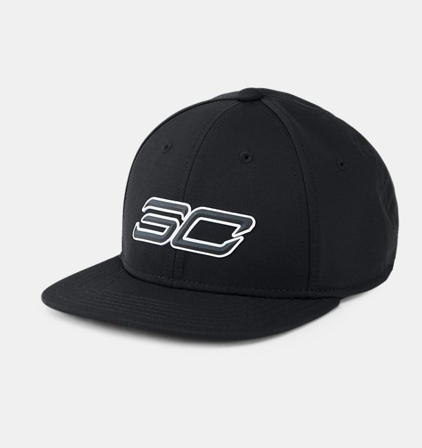 c444062e848 Boys  SC30 Core Snapback 2.0 Cap