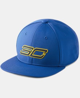 New Arrival Boys' SC30 Core Snapback 2.0 Cap  1 Color $25