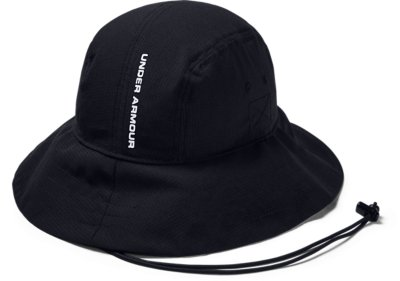 Under Armour Mens UA ArmourVent Warrior Bucket Hat Sombrero Hombre