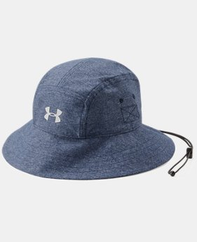 Men's UA ArmourVent™ Bucket 2.0 Hat  1  Color Available $29.99