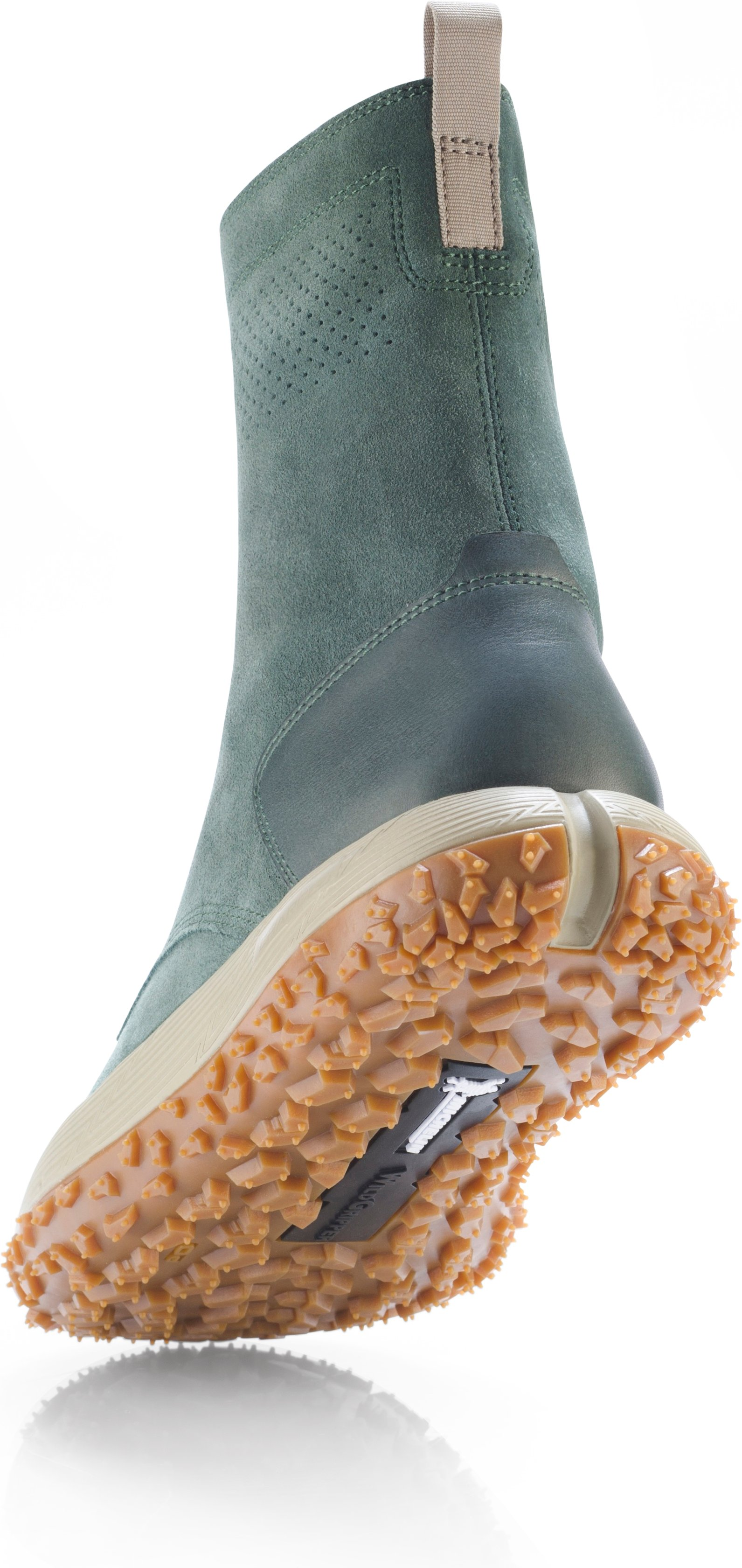 Men's UAS RLT Summer Boot, Forest Green