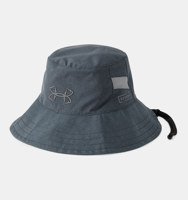 6fdce8f2 Men's UA CoolSwitch AmourVent™ Fish Bucket Hat | Under Armour US