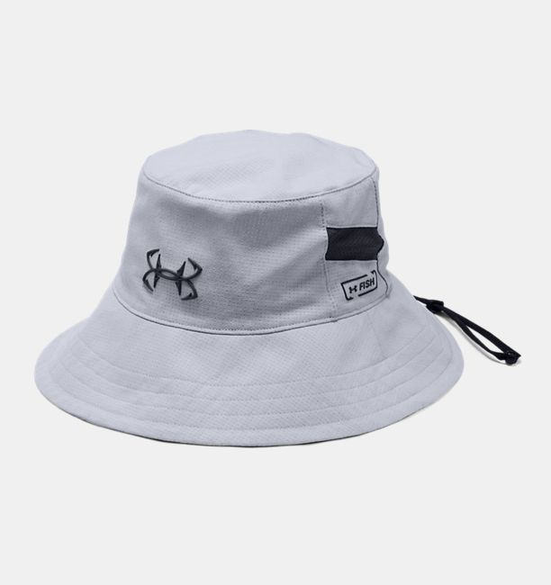 7adb5ba701032 Men s UA CoolSwitch AmourVent™ Fish Bucket Hat