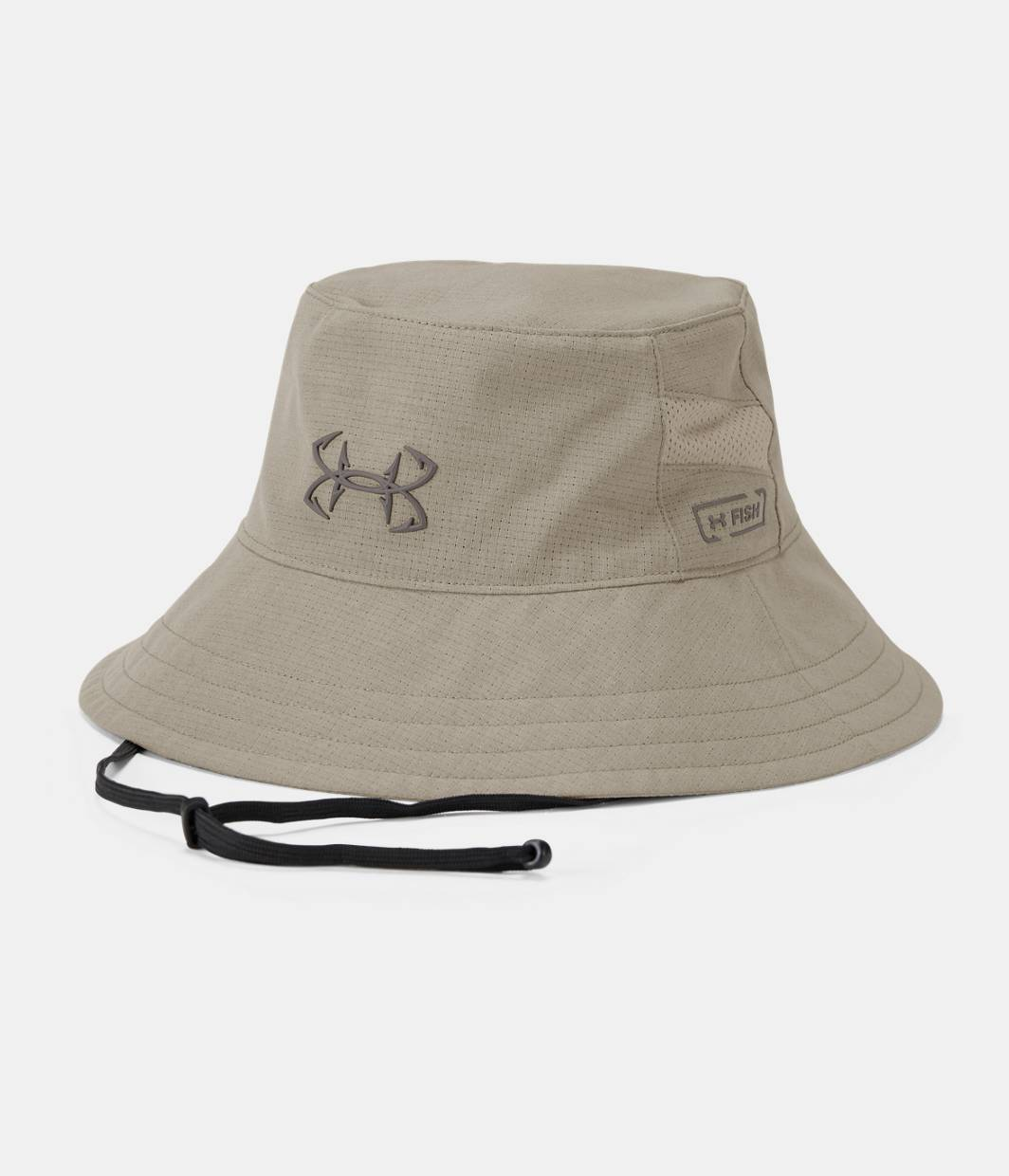 76d58cdc4b075 Men s UA CoolSwitch AmourVent™ Fish Bucket Hat