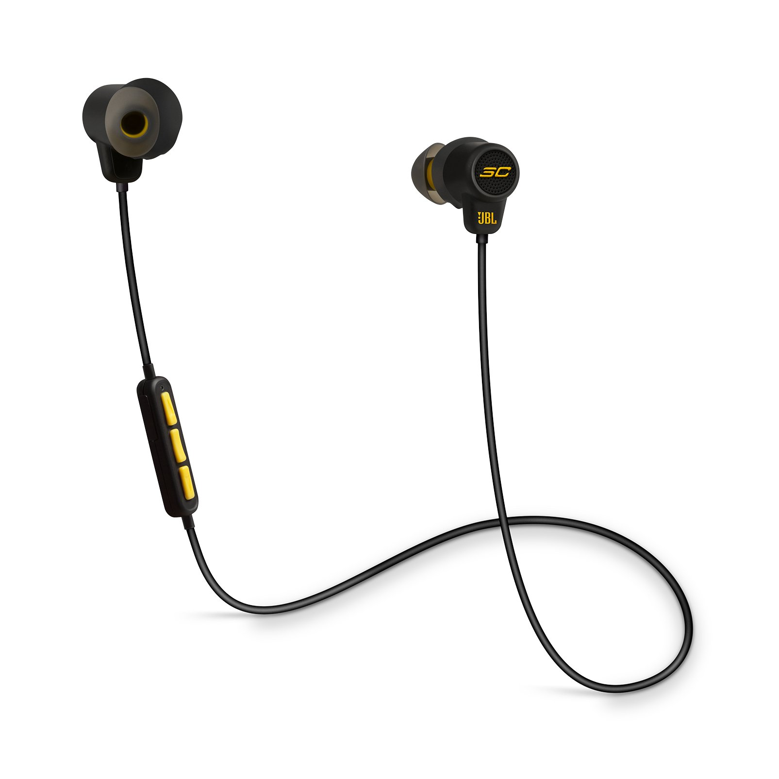 UA Sport Wireless, Black