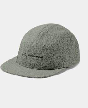 Men's UA Reflective Camper Cap  1  Color Available $18