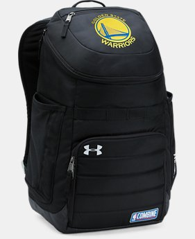 New Arrival NBA Combine Undeniable Backpack  2 Colors $80