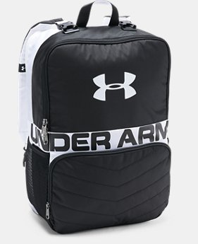 New Arrival  Kids' UA Change-Up Backpack  1 Color $75
