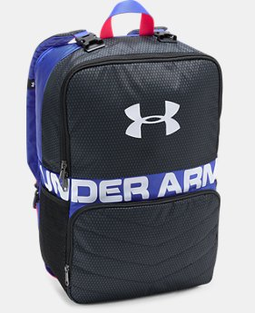 New Arrival Kids' UA Change-Up Backpack  1 Color $60