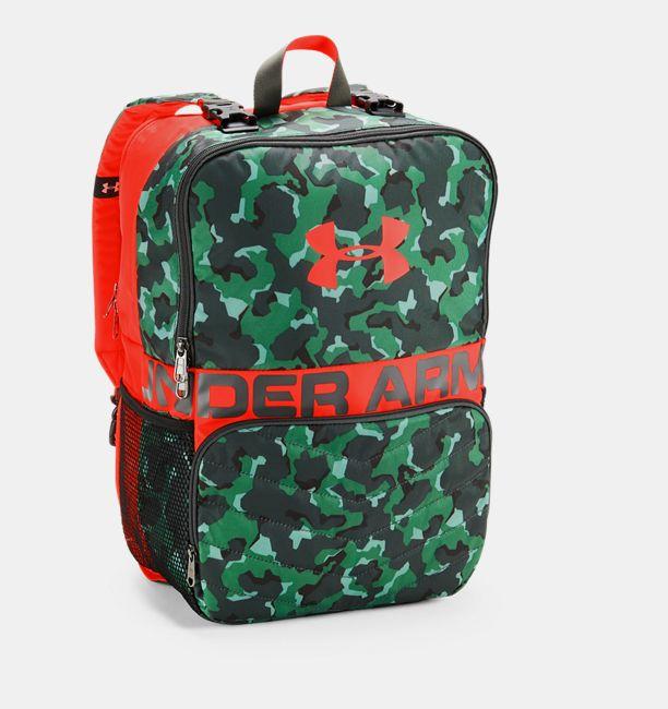 b55993f57bce Kids  UA Change-Up Backpack