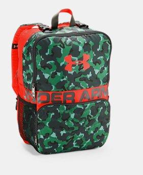 Kids  UA Change-Up Backpack 1 Color Available  60 7c9699c4651c3