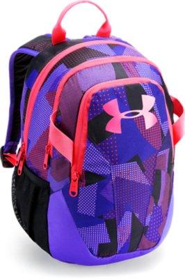 Kids' UA Medium Fry Backpack | Under Armour