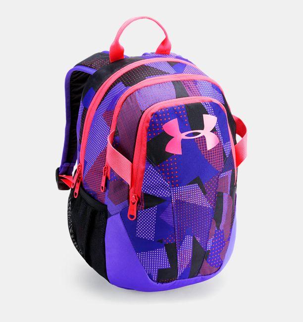 98ff3f5147 Kids  UA Medium Fry Backpack