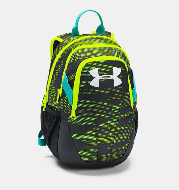 c5ec7bc0bf6b Kids  UA Medium Fry Backpack