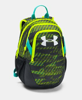 151bf2c67ba4 Kids  UA Medium Fry Backpack 1 Color Available  32.99