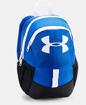 Kids' UA Small Fry Backpack  1  Color Available $30