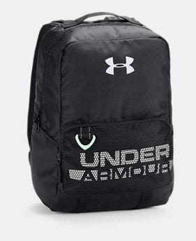 140617a822 Boys  UA Armour Select Backpack 1 Color Available  45