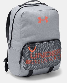 New Arrival Boys' UA Armour Select Backpack FREE U.S. SHIPPING 2  Colors Available $45