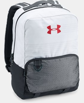 New Arrival Boys' UA Armour Select Backpack  5  Colors Available $45